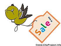 Solde image gratuite – Entreprise cliparts