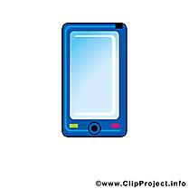 Tablette illustration – Entreprise images
