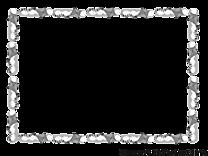 Cerf-volant illustration gratuite – Cadre clipart