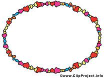 Circle dessin – Cadre à télécharger