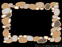 Clip art gratuit rectangle – Cadre dessin