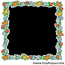 Clip art gratuit rectangle – Cadre images