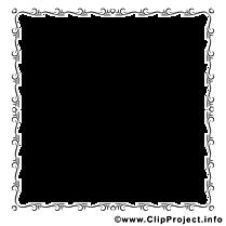Décoration dessin à imprimer – Cadre image