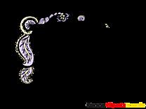 Dessins gratuits ornement – Cadre clipart