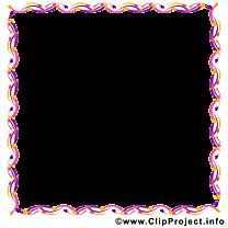 Étoiles image à télécharger – Cadre clipart
