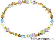 Fleur illustration – Cadre images
