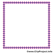 Illustration gratuite rectangle – Cadre clipart