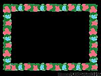 Images gratuites rectangle – Cadre clipart