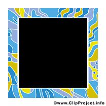 Ornement image à télécharger – Cadre clipart