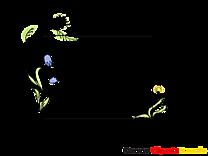 Plantes clipart gratuit – Cadre images