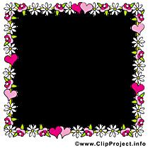 Rectangle image à télécharger – Cadre clipart