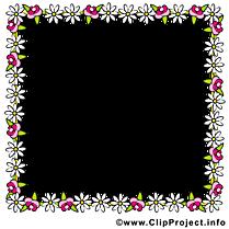 Rectangle images gratuites – Cadre clipart