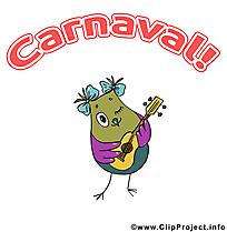 Hibou clipart gratuit – Carnaval images