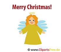 Ange images – Noël clip art gratuit