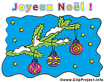 Carte Noël - E-Cartes