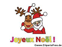 Free clip art noël