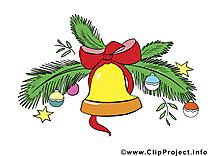 Image de Noël - Belle collection de images de Noël