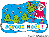 Images Cliparts gifs de Noel