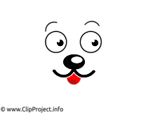 Animal clipart gratuit – Dessin image