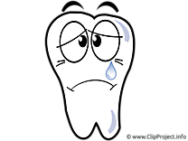 Dent image gratuite – Dessin cliparts