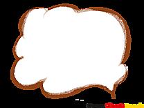 Nuage dessin – Dessin à télécharger