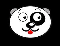 Panda image – Dessin clip arts gratuits