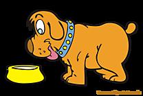 Clip art gratuit chien – Ferme images