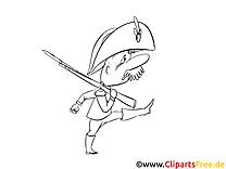 Soldat clip art – Armée image gratuite