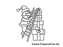 Cadeaux images – Avent gratuits à imprimer