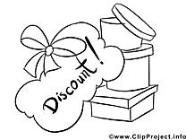 Réduction images – Économie gratuits à imprimer