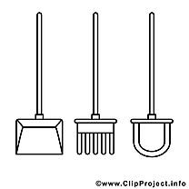 Outils clip arts – Campagne à imprimer