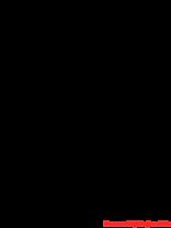 Coloriage lettre fille image à télécharger