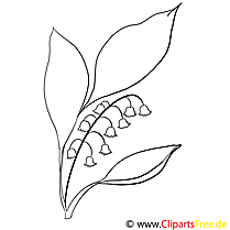 Illustration gratuite fleurs à imprimer