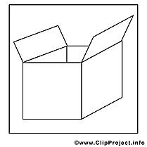 Carton images – Travail gratuit à imprimer