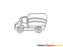 Voitures coloriages gratuit - Clipart images télécharger ...