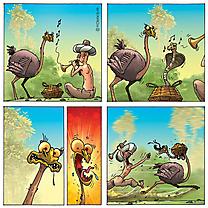 Images bandes dessinées clip art gratuit