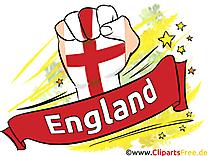Angleterre Football Soccer gratuit Image