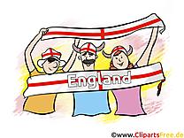 Cliparts Soccer Images Angleterre pour télécharger