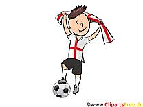Télécharger Soccer Angleterre Images gratuitement