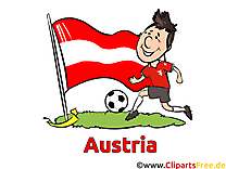 Autriche football