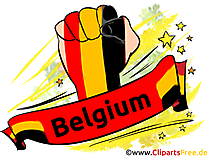 Belgique football