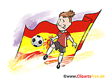 Espagne football