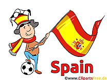 Espagne Images Football télécharger gratuitement