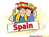 Fans télécharger Espagne Images Soccer