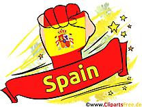 Joueur Espagne Football Soccer gratuit Image