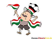 Hongrie football