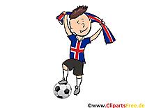 Coupe Du Monde Islande gratuitement télécharger