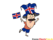 Islande football