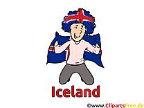 Télécharger Soccer Images gratuitement Islande
