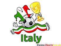 Championnat d'Europe Italie pour télécharger